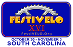 Festivelo Bicycle Tour