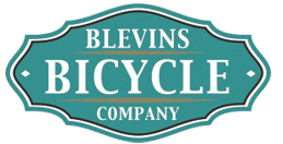 Blevins Bicycle Co. Logo